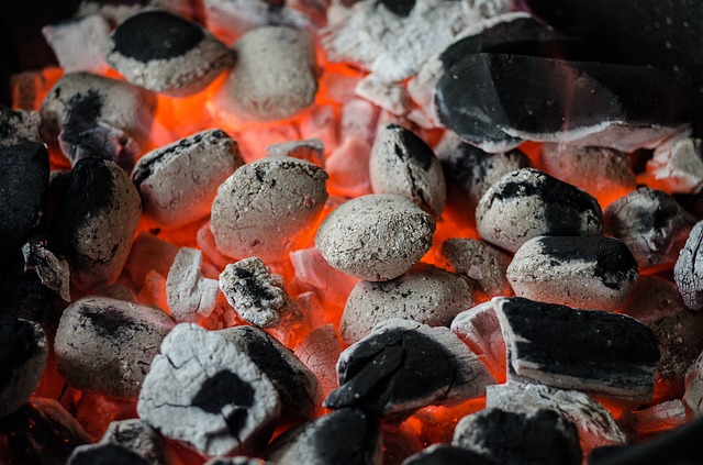 5 Best Charcoal Grill BBQ's