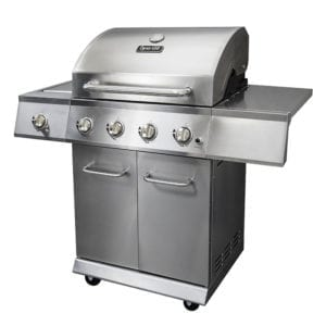 Dyna-Glo-DGE-Series-4-Burner-Propane-Grill