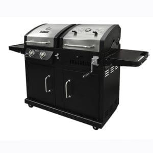 Dyna-Glo-Dual-Fuel-2-Burner-Grill