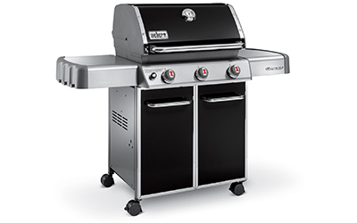 weber genesis e310 gas grill black the best bbq grills. Black Bedroom Furniture Sets. Home Design Ideas