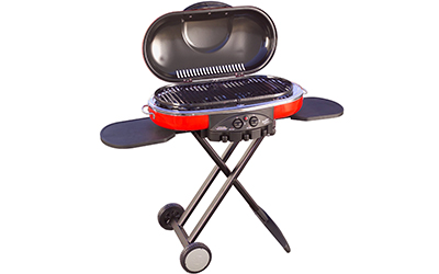 Coleman Road Trip LXE Propane Portable Gas Barbecue Grill