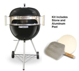 Kettle Pizza Oven Kit