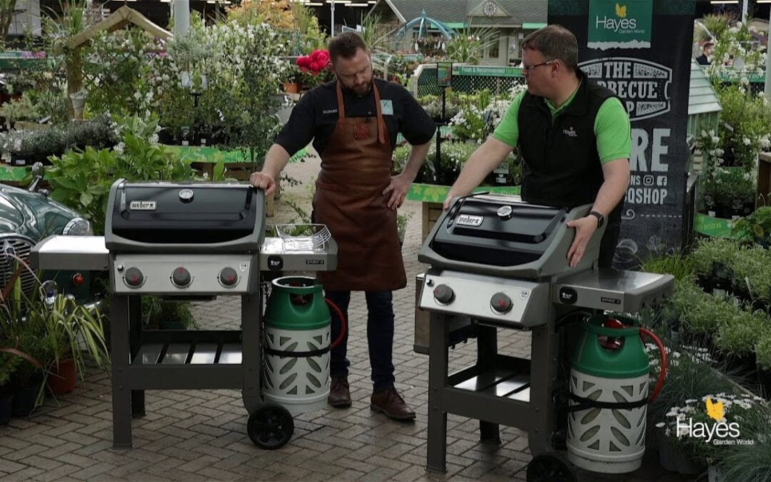 Best Tips For Cooking On A Gas BBQ